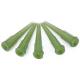 Műanyag Adagolótű - 14G - Olíva (10db/csomag)