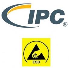 IPC / ESD Tréningek, Oktatások, Auditok