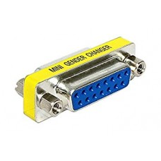 Delock Adapter Sub-D 15pin - 65480 (Anya-Anya)