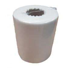 Kézi tekercses perforált textiltörlő - 110m (9db/csomag)
