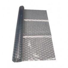 ESD PVC Függöny (vinyl fólia) 0,3mmx1370mmx30m