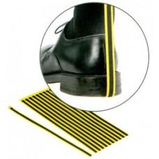 ESD Eldobható egyszer használatos földelőcsík, cipőpánt (100db/csomag)