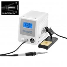 Fahrenheit Digitális Forrasztóállomás Mozgásérzékelővel (160 °C - 480 °C) - Ólommentes - 28012