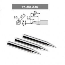 PX-2RT-2.4D Pákahegy - (PX-201, PX-335, PX-338, PX-342)