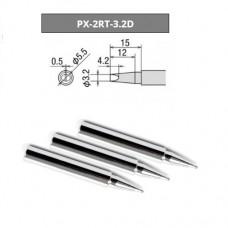 PX-2RT-3.2D Pákahegy - (PX-201, PX-335, PX-338, PX-342)