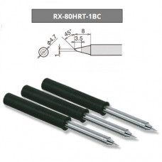 RX-80HRT-1BC Pákahegy - (RX-802AS, RX-852AS és RX-822AS)