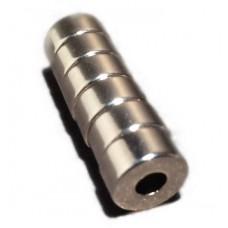 RVS Mágnesgyűrű 4mm bitekhez (HIOS, butterfly, Sudong, stb.) és hasonló bitekhez