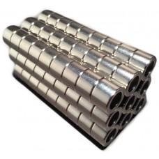 RVS Mágnesgyűrű HEX6-os bitekhez - N35 (HIOS, butterfly, Sudong, stb.)