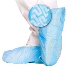 Kék eldobható cipővédő - C-S, C-C és CLA automatákhoz - CPEGY-B (100db/cs)