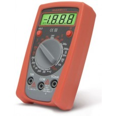Maxwell Digitális Multiméter - 25103