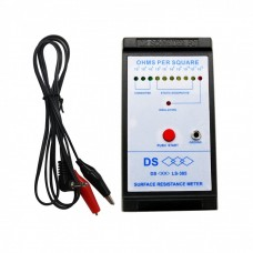 Felületi ellenállás ellenőrző - DS LS-385