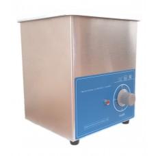 Ultrahangos tisztító 1,3literes, 50W - Fűtéssel