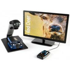 RVS HD 720p Table - Kamera Ellenőrző Rendszer