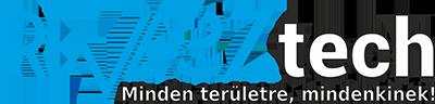 RévészTech Webáruház